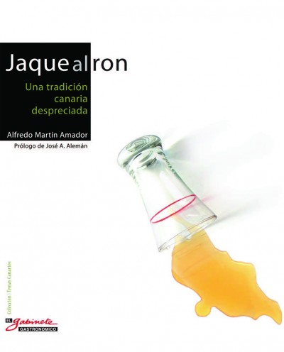 Jaque al ron